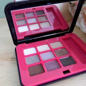 Estee Lauder 9pc Eyeshadow Palette + Guerlain